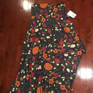 M LLR Maxi Skirt - NEW WITH TAGS